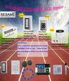 Oberflächen Standplatz-allein Chipkarte-und Tastaturblock-Zugriffssteuerung (K2-SAC103) imprägniern
