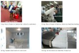 Machine à glace de bloc industriel chaud de vente