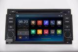 Reprodutor de DVD do carro Android5.1/7.1 para Hyundai Azera