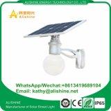 12W 만들 에서 중국 온라인 태양 LED 주차 야드 램프 정원 빛