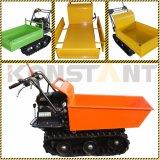 Малый Dumper Crawler для аграрных нагрузки & перевозки