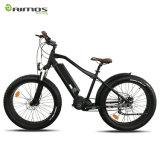 [36ف] [250و] [1000و] سمين إطار العجلة درّاجة كهربائيّة إدارة وحدة دفع منتصفة