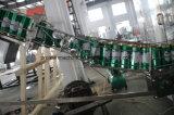 PLCはビールおよびソーダのためのアルミニウム缶の満ちるシーリング機械かラインまたは装置または缶詰になる機械を制御する
