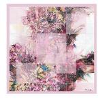 ScDigitalの印刷のスカーフ(BAOSHIDI-4)のissors (908SM)