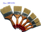 Whitle Bristle Paint Brush mit Wooden Handle