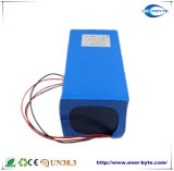 Lithium Battery120V 20ah für E-Motorcycle/e-Roller-Rohrleitung-Auto