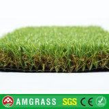40 milímetros de césped artificial e hierba sintetizada con de calidad superior