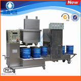 Two Heads를 가진 완전히 Automatic Liquid Filling Machine 12-20barrels/Min