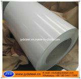 Hoja revestida del color PPGI/PPGL de los materiales de construcción del metal Dx51d