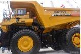 95tons, 트럭 230 톤 광산