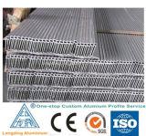 Frame de painel solar de alumínio oxidado com alta qualidade