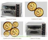 両開きドア屋外の台所(WH-D301)のための電気ピザオーブン