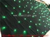Cortina de la estrella del RGB 3in1 LED para la etapa de /DJ de los partidos adornada