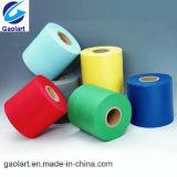 Tissu non tissé 100% PP Spunbond utilisé sur Coverall