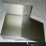ASTM B625 Titanblatt-starke Stahlplatte