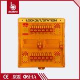 BdB204安全Lotoの組合せの高度のロックアウト端末