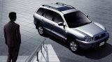 Chinese Geproduceerde Sendafei Klassieke SUV