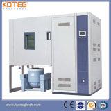 Integrierter Prüfungs-Raum der Temperatur-Feuchtigkeits-Schwingung-drei (THV-1000)