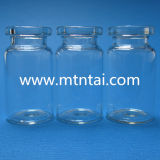 Glasflasche des Borosilicat-7ml in der freien Farbe