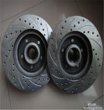 Auto disco do freio das peças sobresselentes para o Daf com OE no. 1387439 1640561