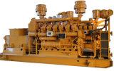 generador eléctrico silencioso del gas del biogás de Genset de los equipos de potencia del motor de gas de metano de 20kw-600kw 500kw