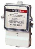 Tester elettronico monofase di watt-ora (DDS196)