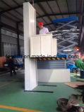 Les handicapés verticaux hydrauliques faits sur commande se soulèvent