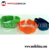 カスタムプラスチック射出成形の製品設計の製造業者のプラスチック注入型プラスチック型