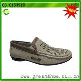 Chaussures en cuir d'enfant importées de Chine