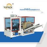 Yupack alta velocidad montador completamente automático de la caja con la configuración de Siemens