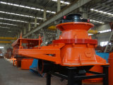 Broyeur hydraulique Gpy1100 de cône de Simple-Cylindre chaud de vente
