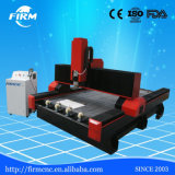 Маршрутизатор FM-1325 вырезывания гравировки высокой точности и CNC мрамора поставщика Китая машины качества каменный для камня