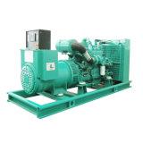 генератор 250kVA Googol тепловозный (200kw)