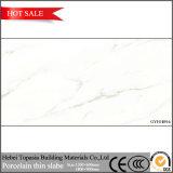 Brame de marbre glacée Polished de taille ajustable de regard de pleine porcelaine légèrement