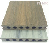Zubehör Cheap und Qaulified WPC Co-Extrusion Decking