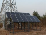 панель солнечных батарей осветительной установки 240W 30V солнечная для светлой улицы