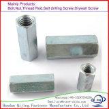 De beste Noot van de Koppeling van het Roestvrij staal van de Kwaliteit DIN6334 304