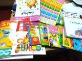 Impression bon marché colorée de livre de qualité en Chine