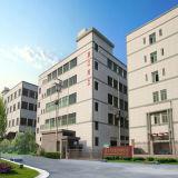 Het rode Verband van de Stof van de Katoenen Hulp van de Band met Goedgekeurd FDA