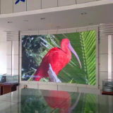 Bon écran polychrome d'intérieur de l'Afficheur LED P5 de la qualité HD