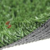 Hierba artificial del mini del golf del fútbol del césped balompié sintético del césped