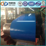 Bobinas del acero del color PPGI/PPGL de Ral con ISO 9001