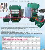 Máquina de molde de borracha da compressão da imprensa de petróleo