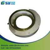 Contre-poids-concasseur-concasseur à cône-pièce d'usinage