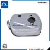 Filtro de aire de 167 de YAMAHA 2kw/2.5kw generadores de la gasolina