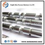 Precisie van uitstekende kwaliteit CNC die Roestvrij staal Gedraaide Delen de machinaal bewerkt