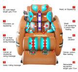 Chaise de luxe électrique de Massager de corps de pesanteur nulle pleine