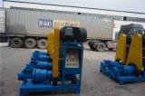 De Machine van de Briket van de Houten Houtskool van de Biomassa van hoge Prestaties