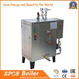 Gerador de vapor elétrico rápido da geração 50kg do vapor mini