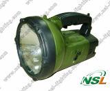 Les lumières CACHÉES par Light/Rechargeble CACHÉES de tache de nouveau produit (NSL-6300)